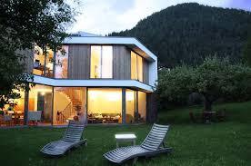 doppelhaus architektur doppelhaus in hechendorf wsm architekten