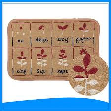 Jacquard Kitchen Rugs Kitchen Rugs Washable Cotton Rug Runners Rugs Home Design Ideas