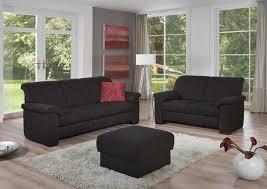 living room with black sofa centerfieldbar com