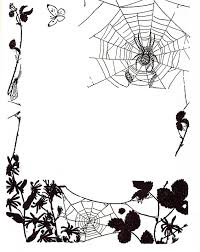 disney halloween printables spider halloween paper background all hallows eve halloween