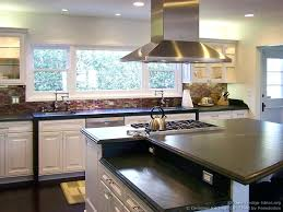 split level kitchen island split level kitchen design ideas coryc me
