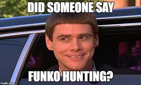 Vinyl Meme - funko hunting funko pop vinyl figures know your meme