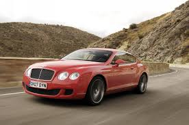 matte red bentley 2010 bentley continental gt speed specs and photos strongauto