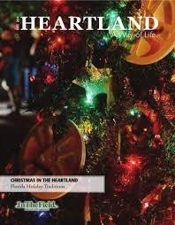 plantation baptist church christmas lights heartland magazine december 2014 by heartland magazine issuu