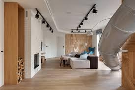 apartment with a slide oblast u0027 di charkiv 2015 ki design