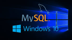 how to install mysql in windows 10 youtube