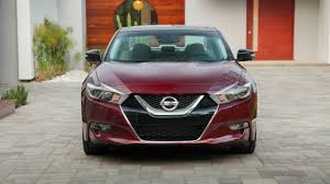 2018 nissan maxima 2018 nissan maxima sedan pricing for sale edmunds