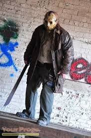 jason voorhees costume friday the 13th jason voorhees costume made from scratch