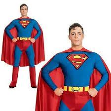 Superheroes Halloween Costumes Mens Super Hero Costume Ebay