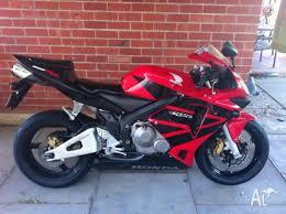 honda cr 600 for sale honda cbr 600 rr for sale for sale in flinders park south