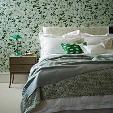 how to decorate with green ideal home