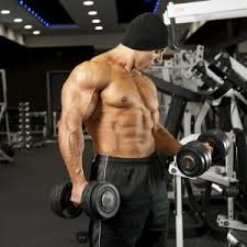 Dumbbell Exercises Chest No Bench - how to build a massive chest u2026 without the bench press pumped
