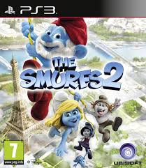 smurfs 2 nintendo ds amazon uk pc u0026 video games