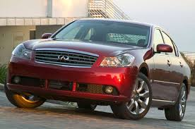 2006 infiniti m35 reviews and rating motor trend