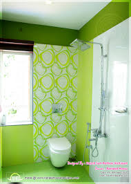 kerala home bathroom designs kerala house plans with estimate for