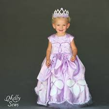 sofia the dress inspired by princess sofia the dress tutorial melly sews
