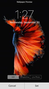 live wallpapers not working iphone ipad ipod forums at imore com