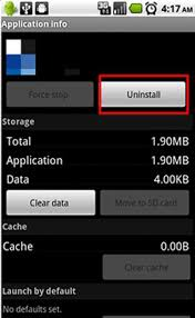 clean android phone 2 tips on how to clean virus from android phone