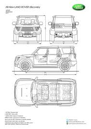 land rover defender vector land rover blueprint database pinterest land rovers wheels