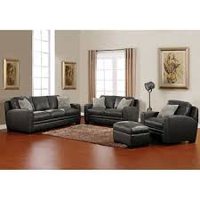 brown leather living room sets living room sets costco