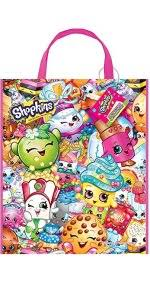 shopkins goodie bags 8ct toys