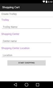 shopping cart apk the ultimate shopping cart apk free business app for