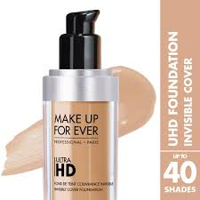 makeup forever airbrush ultra hd foundation foundation make up for