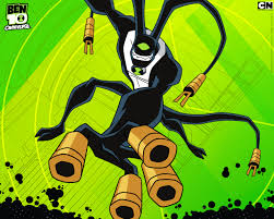 ben 10 character playbuzz