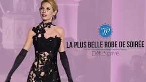 robe de la mã re du mariã concours de la plus robe de soirée tissus price