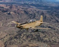 at 6 light attack aircraft usaf seeks industry help for light attack aircraft experiment upi com