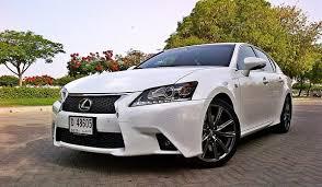 2014 lexus gs 350 price road test 2014 lexus gs 350 f sport in uae bahrain yallamotor