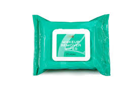 makeup remover wipes 25ct pack u2013 1790
