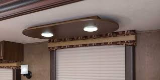 rv ceiling light ceiling designs