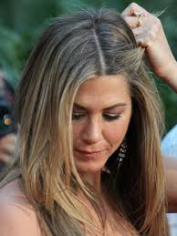 high lighted hair with gray roots 10 female celebrities who secretly have grey hair celebsnow