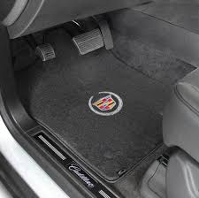 creative cadillac floor mats in car accessories ideas g35 with