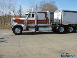 used peterbilt trucks 1986 peterbilt 359 for sale in kansas city ks by dealer