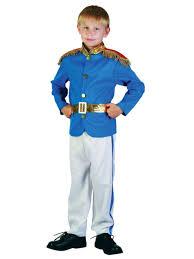 Prince Charming Costume Prince Charming Kids Uniform Fancy Dress Prince William Costume