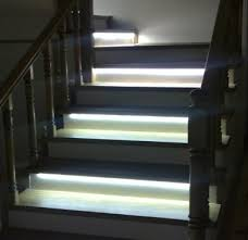 led strip for stair lighting decoration led neon flex plastic