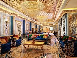 Qatar Interior Design Professional Villa Interior Design In Qatar By Antonovich Design