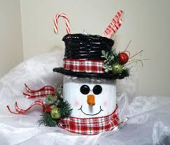 snowman door decorations snowman centerpieces door decorations to make