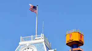 Six Flags Over Texas Holiday Hours From Now On Only One Flag Will Fly Over Six Flags Amusement Parks