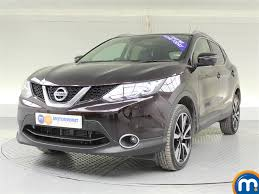 nissan qashqai xtronic cvt test used nissan qashqai tekna automatic cars for sale motors co uk