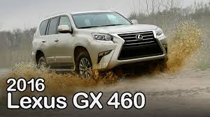lexus gx 460 wallpaper 2016 lexus gx 460 review curbed with craig cole youtube
