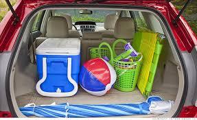 toyota prius luggage capacity toyota prius v more junk in the trunk cargo room 2 cnnmoney