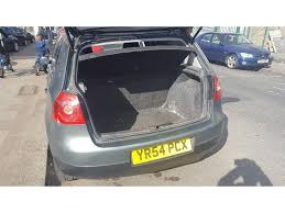 2004 volkswagen golf 1 4 fsi s 5dr manual part exchange