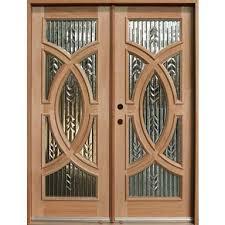 Wood Door Exterior Exterior Wood Doors Door Emporium Freda Stair