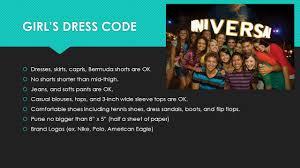 Comfortable Dress Code U0027s Dress Code Dresses Skirts Capris Bermuda Shorts Are