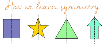radial symmetry lessons tes teach