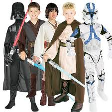 star wars costumes for kids 1 walyou