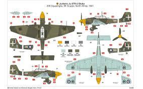 airfix a03089 junkers ju87b 2 r 2 stuka 1 72